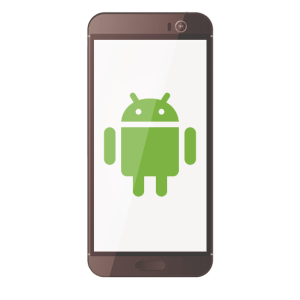 Build mobile Android App